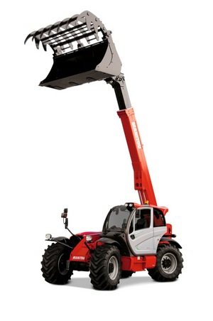 Manitou MLT- X 960